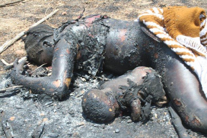 Jos Killings 4